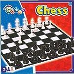 Halsall - Traditional Chess