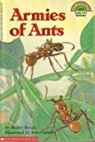 img - for Armies of Ants (Hello Reader!, Level 4) book / textbook / text book
