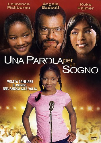 Una parola per un sogno [IT Import]