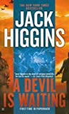 Jack Higgins A Devil is Waiting