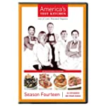America's Test Kitchen: Season 14