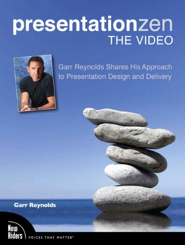Presentation Zen: The Video (DVD) (Voices That Matter)