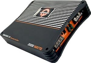 Quantum QXA2000.1D Mono QXA Amplifier