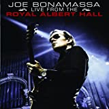 JOE BONAMASSA-JOE BONAMASSA LIVE FROM THE ROYAL ALBERT HALL (LIVE AUDIO VERSION)