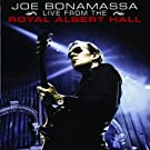 Joe Bonamassa Live From The Royal Albert Hall (Live Audio Version)