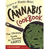 The Cannabis Cookbookby Howard Marks