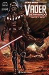 Star Wars Vader Derribado 1. Parte 1...