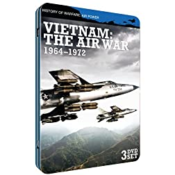 Vietnam: Air War 1964-1972