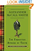 The Forgotten Affairs of Youth: An Isabel Dalhousie Novel (8) (Isabel Dalhousie Mysteries)