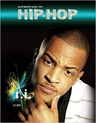 T.I. (Superstars of Hip-Hop)