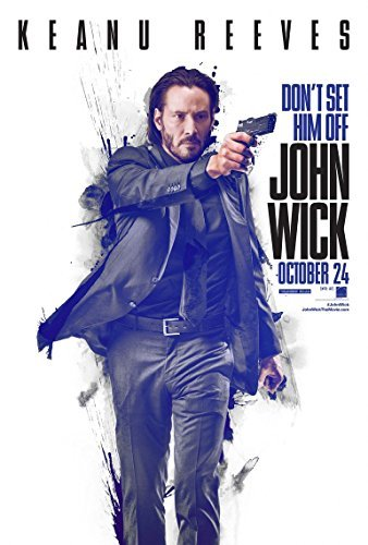 John Wick All In One