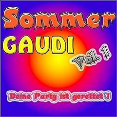 Sommer Gaudi Vol. 1 (Deine Party ist gerettet!) Songtitel: Schluss, aus und vorbei Songposition: 12 Anzahl Titel auf Album: 20 veröffentlicht am: 11.07.2012
