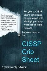 CISSP Crib Sheet