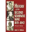 History of the Second Seminole War, 1835-1842