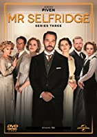 Mr. Selfridge: Series 3