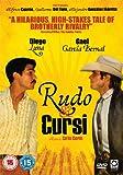 Rudo & Cursi [DVD] [2008]