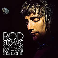Rod Stewart As Time Goes By... The Great American So lyrics
