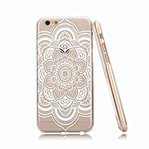Queens For Iphone6 4.7 inch fashion Hybrid Fancy Colorful Pattern Pattern Hard Soft Rubber Silicone Back Cover Snap on Case for Iphone6 4.7 inch With Free Screen protect