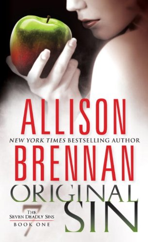 Original Sin (Seven Deadly Sins, #1)