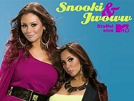 Snooki and Jwoww - Staffel 1