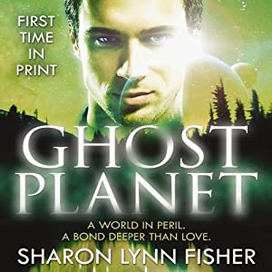 Ghost Planet Audiobook