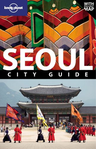 Seoul (City Travel Guide)