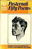 Fifty Poems (U.Books) (0048910236) by Pasternak, Boris