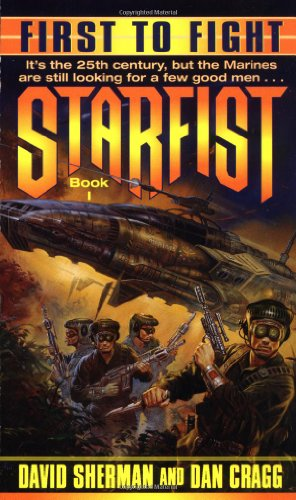 First to Fight: Starfist 1