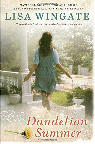 Image of Dandelion Summer (Blue Sky Hill Series)