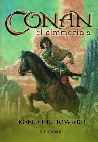 Conan El Cimmerio 2 descarga pdf epub mobi fb2