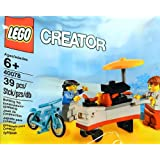 LEGO Exclusive Creator 40078 Hot Dog Stand