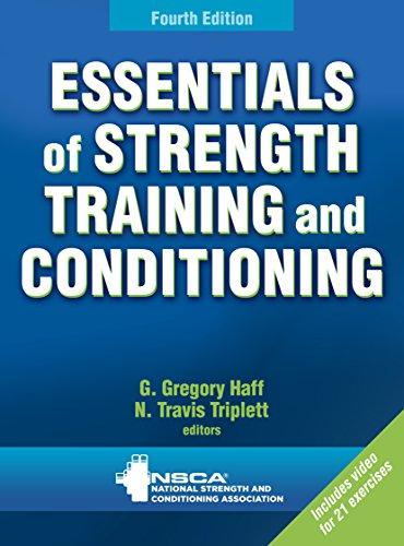 NSCAs Essentials of Personal Training National Strength