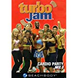 Turbo Jam: Cardio Party - Mix 3