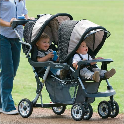 Evenflo Double Stroller Strollers 2017