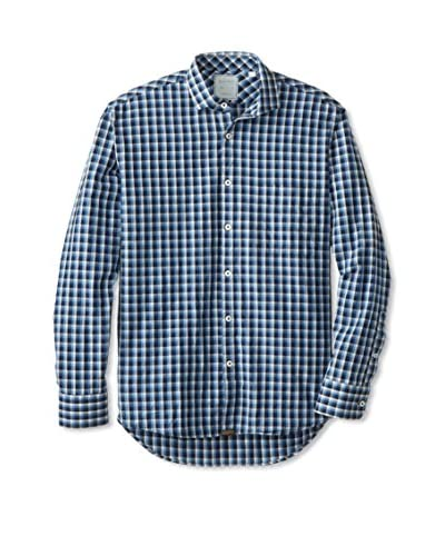 Billy Reid Men's John T Woven Shirt