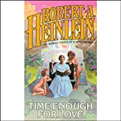Time Enough for Love, Volume 1 | [Robert A. Heinlein]
