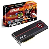 ASUS Radeon HD 5970 EAH5970 2GB