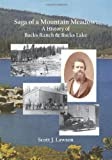 Saga of a Mountain Meadow: A History of Bucks Ranch and Bucks Lake