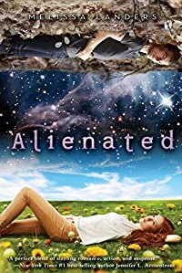 Alienated by Melissa Landers ebook deal