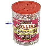 Swizzels Double Lollies Original (tub of 120)