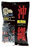 オークラ製菓 沖縄黒糖飴 130g×10袋