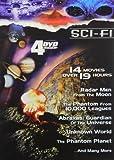 Sci Fi Classics [USA] [DVD]