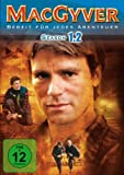 MacGyver - Season 1, Vol. 2 [3 DVDs]