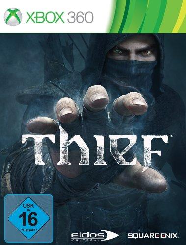 Thief - [Xbox 360]