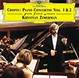 Chopin: Piano Concertos Nos.1 & 2 (2 CD's)