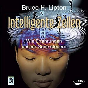 Intelligente Zellen Hörbuch