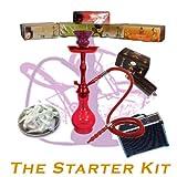 Starter Kit (red)