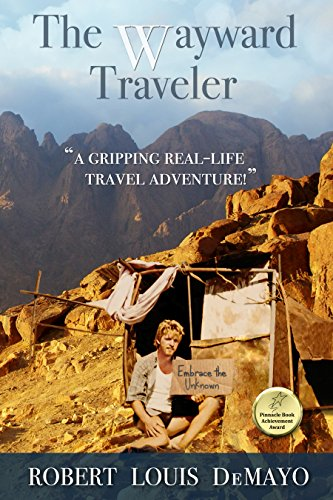 the-wayward-traveler-english-edition