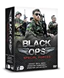 Black Ops Special Forces: Assault on Al Qaeda, Operation Thundebolt & Operation Certain Death [DVD]