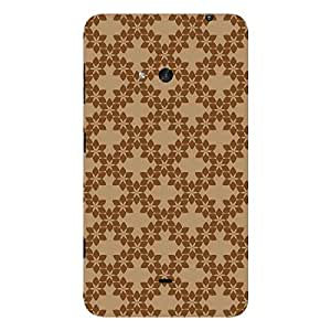 Skin4Gadgets ABSTRACT PATTERN 94 Phone Skin STICKER for NOKIA LUMIA 625